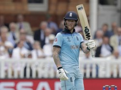 Be Stokes England Knock Outs