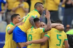 Copa America Brazil Venezuela