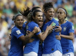 Womens World Cup Australia