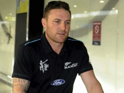 Brendon Mccullum Predicts World Cup Semi Finalists