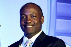 West Indies Legend Brian Lara To Be Discharged From Hospital Soon