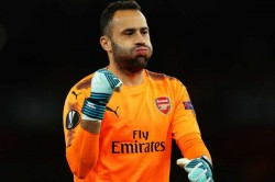 Ospina Leaves Columbian Team