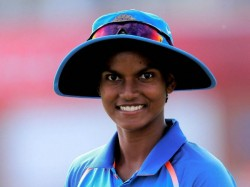 Deepti Sharma To Play Womens Super League