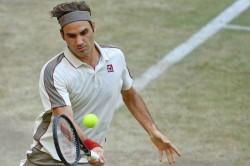 Halle Open Tennis Result