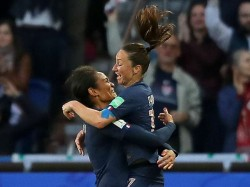 France Beats South Korea