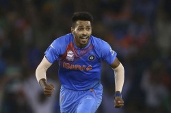 Hardik Pandya Want To Win World Cup