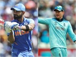 India Vs England Head To Head