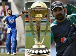 World Cup India Pak Preview