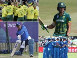India Aims Winning Start Against South Africa In Their Opening Match In World Cup