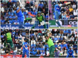 India South Africa Match Live Updates