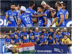 Fih Series Finals India Thrash South Africa