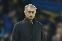 Mourinho Critisise Liverpool Match