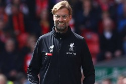 Klopp Will Stay In Liverpool