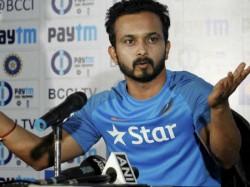 Kedar Jadhav May Play Against South Africa