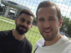 Twitter Blames Virat Kohli For Tottenhams Ucl Lose