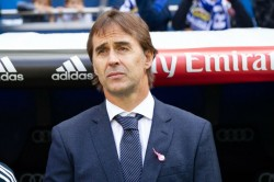 Lopetegui Singned With Sevilla