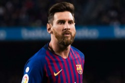 Will Messi Play 2022 Worldcup