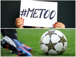 Metoo In Football