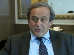 Qatar World Cup Probe Michel Platini