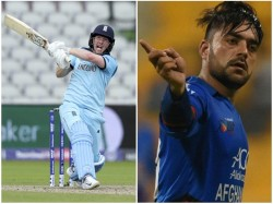 Rashid Khan Expensive Overs In World Cup