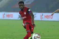 Kerala Blasters New Signing