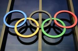 India Bid For 2032 Olympics