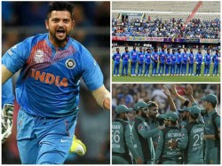 Pakistan Cannot Beat India In World Cup Match Says Former Allrounder Raina