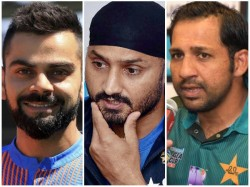 Pakistan Will Lose Nine Out Of Ten Games Says Former Spinner Harbhajan Singh