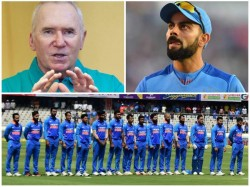 Indian Team Have Got Some Vulnerabilities Says Former Aussis Captain Border