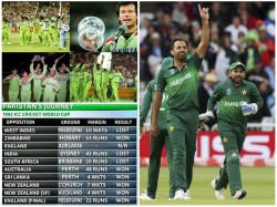 Pakistan Cricket Team S Identical Start To 1992 World Cup Triumph Leaves Fans Amused