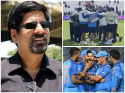 Hardik Is The Key For India In This World Cup Says K Srikkanth