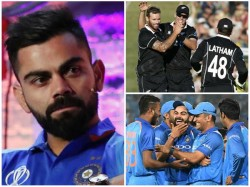 Key Battles In India Newzealand World Cup Match