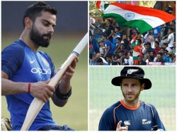 India Aims Third Consecutive Win In Icc Cricket World Cup