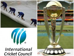 Factoring In Reserve Day For Every Match Of World Cup Not Possible Says Icc