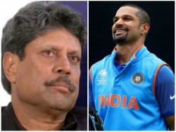 Leave Choice Of Indian Opener To Selectors Says Kapil Dev