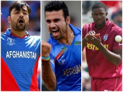 Worst Bowling Perfomances By A Bowler In Icc Odi World Cup
