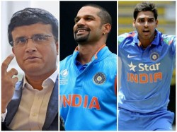 Indian Team Look Good Will Make It To Semi Final Says Ganguly