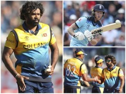 Lankan Pacer Lasith Malinga Reveals Basic Plans Worked Against Stokes