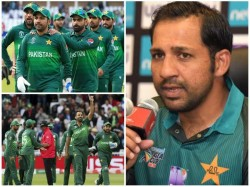 They Are Gods On Television Sarfraz Ahmed Slams Former Players