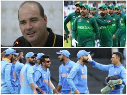 Pak Coach Arthur Claims Defeat To India Left Him Wanting To Commit Suicide