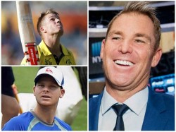 Former Spin Legend Shane Warne Unhappy With Smith S Batting Position