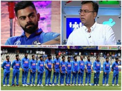 India Will Intentionally Lose To Bangladesh And Srilanka Says Former Pak Player Basith Ali