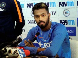 Hardik Pandya Wants Lift World Cup In Lords