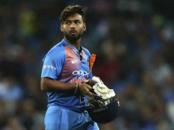 Vijay Shankar May Not Be Replaced