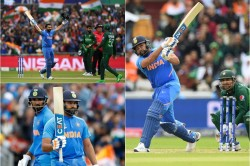 Rohit Sharma Joins Elite World Cup List