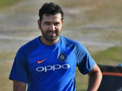 Rohit Sharma On Opening