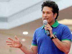 Sachin Says India Should Target Aamir