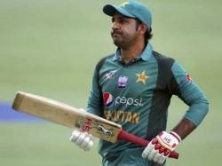 Sarfraz Ahmed Trolled By Social Media