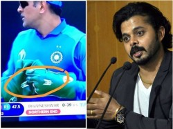 Sreesanth Says Icc Should Apologise