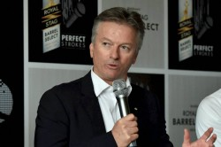 Steve Waugh Names Semi Finalists